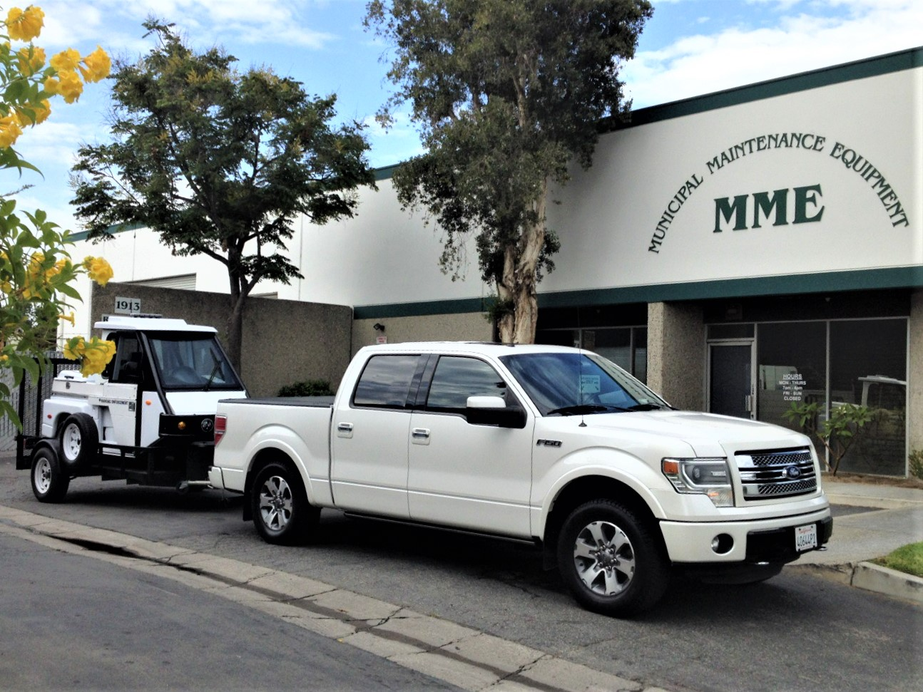 WWI Dealer MME Experiences Increased Vehicle Reliability and Enhanced Company Performance