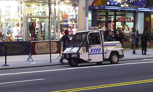 GO4 NYPD