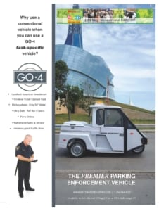 International Parking Association Conference & Expo