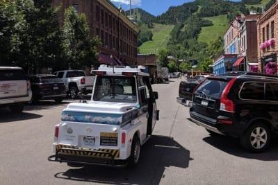 GO4 Vehicles