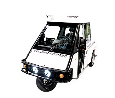 Go4 utility vehicles Maxx