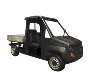 Go4 utility vehicles Maxx