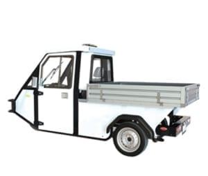 Go4 utility vehicles