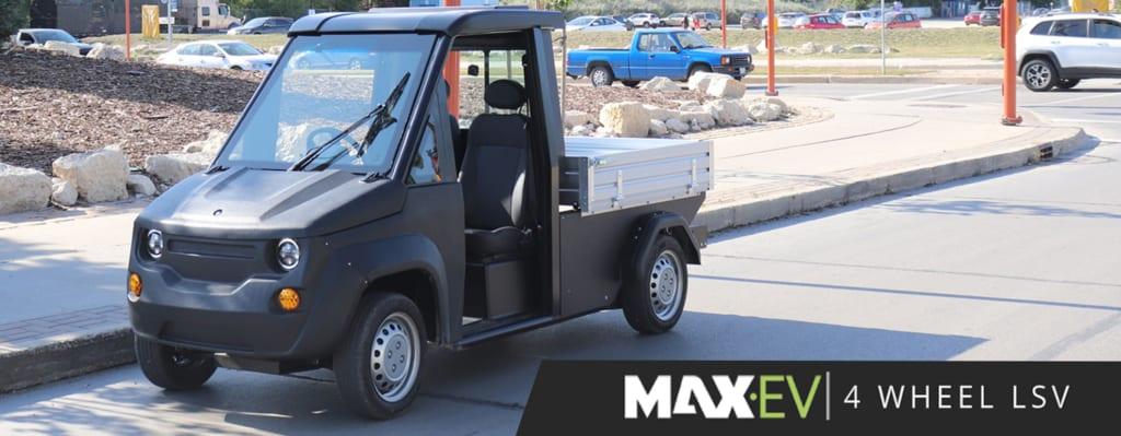 Max-EV