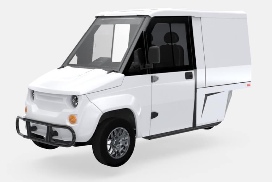 max ev3 with van body2