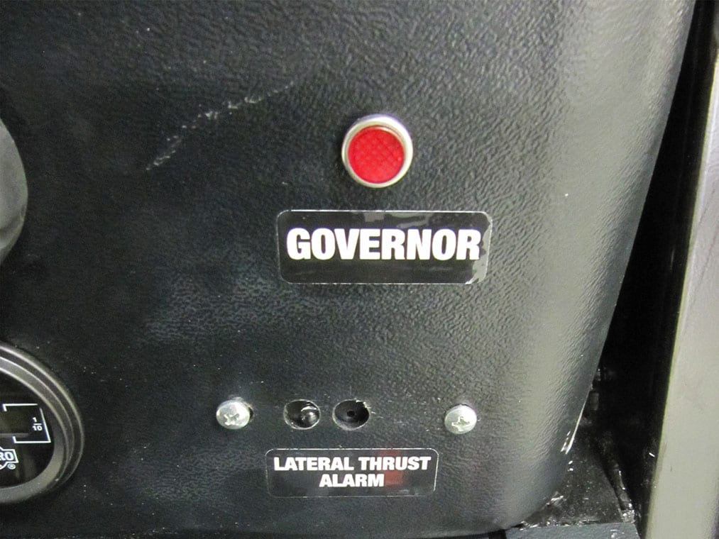 governor-for-speed-control-